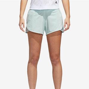 Adidas Sport Id Curved Hem Shorts